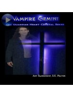 Vampire Gemini-The Guardian Heart Crystal Book 6