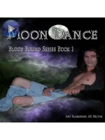 Moon Dance (Blood Bound Book One)
