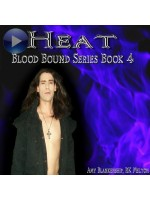 Heat (Blood Bound Book 4)