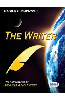 The Writer-The Adventures Of Azakis And Petri