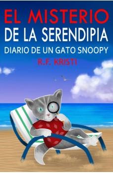El Misterio De La Serendipia-Diario De Un Gato Snoopy