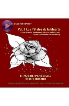 Los Petalos De La Muerte-Volume 1