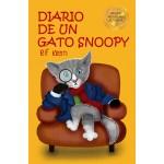 Diario de un gato Snoopy