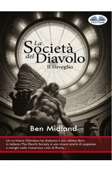 La Società Del Diavolo-Il Risveglio