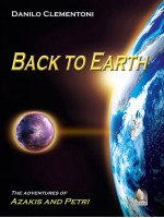 Back To Earth-The Adventures of Azakis and Petri