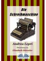 Die Schreibmaschine