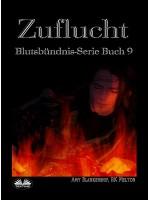 Zuflucht (Blutsbündnis-Serie Buch 9)