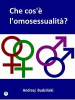 Che Cos'È L'Omosessualità?