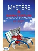 Mystère Et Bonne Fortune-Le Journal D'Un Chat Fouineur