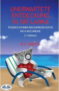 Unerwartete Entdeckung In Sri Lanka-Tagebuch Einer Neugierigen Katze
