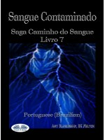 Sangue Contaminado-Saga Caminho Do Sangue Livro 7