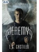 Jeremy (El Ángel Roto 4)