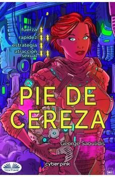 Pie De Cereza