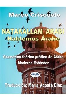 Natakallam 'Arabi-Hablemos Árabe