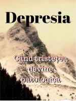 Depresia-Când Tristețea Devine Patologică