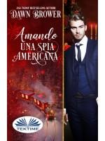Amando Una Spia Americana-I Discendenti Di Marsden